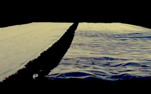 Still Nuria Maria3 bij werk Merlijn Huntjens