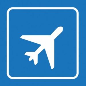 icoonkaart-vliegtuig